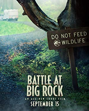 Battle at Big Rock poster