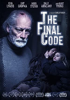 The Final Code poster