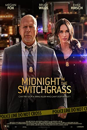 Midnight in the Switchgrass poster
