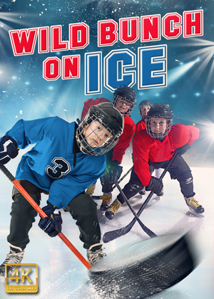 Wild Bunch on Ice poster