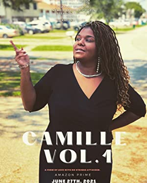 Camille Vol 1 poster