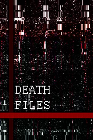 Death files poster