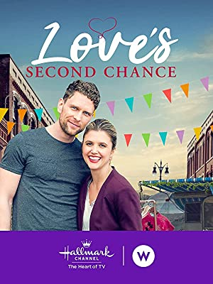 Love's Second Chance poster