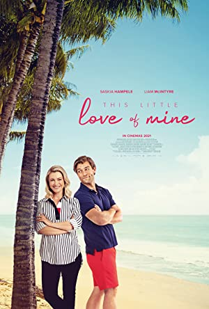 This Little Love of Mine poster