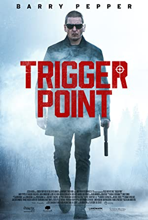 Trigger Point poster