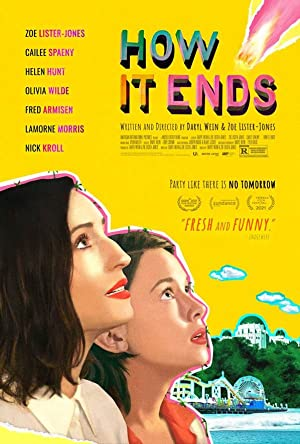 How It Ends poster