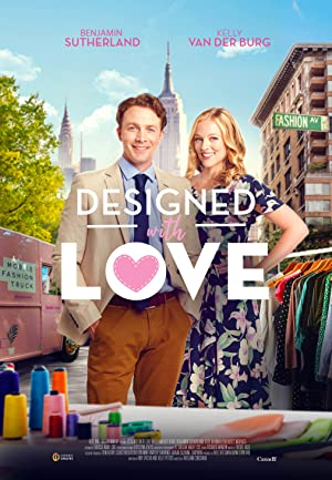 Designed with Love poster