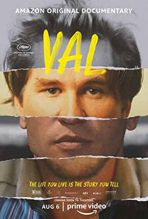Val poster