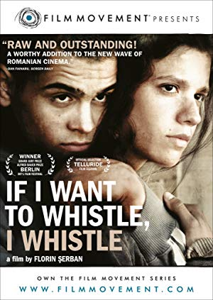 If I Want to Whistle, I Whistle poster
