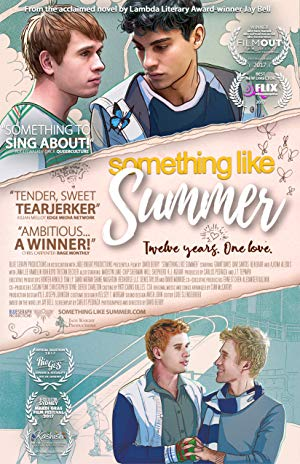 Something Like Summer poster