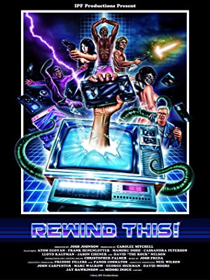 Rewind This! poster