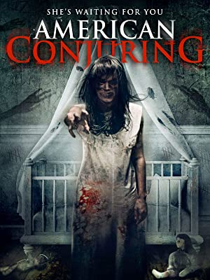 American Conjuring poster