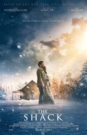 The Shack poster