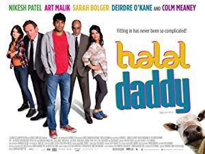 Halal Daddy poster