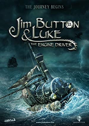 Jim Button and Luke the Engine Driver poster