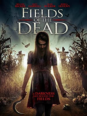 Fields of the Dead poster