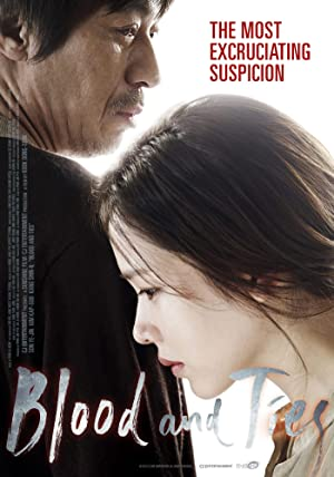 Blood and Ties poster