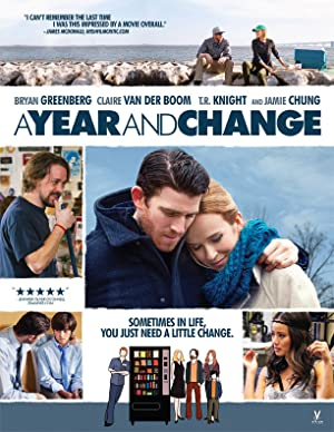 A Year and Change poster