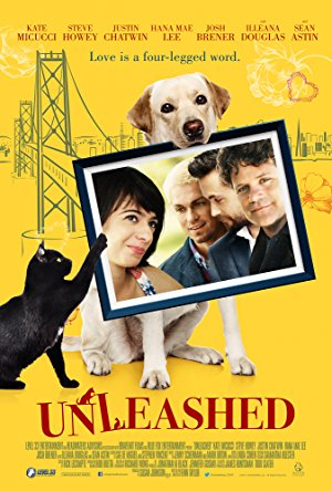 Unleashed poster