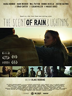 The Scent of Rain & Lightning poster