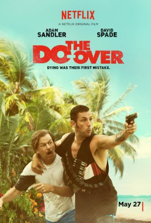The Do-Over poster
