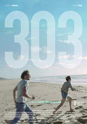 303 poster