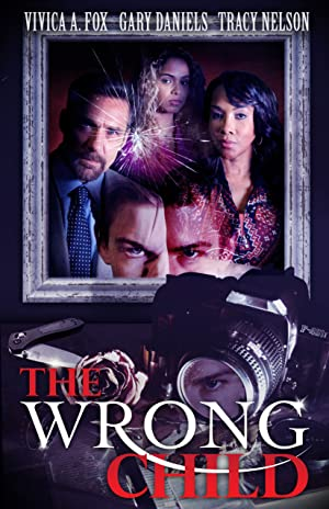 The Wrong Child poster
