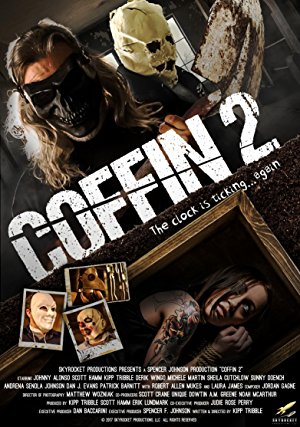Coffin 2 poster