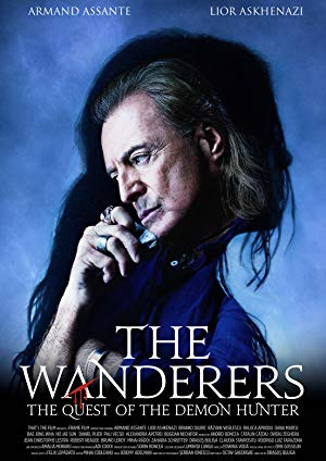 The Wanderers: The Quest of The Demon Hunter poster