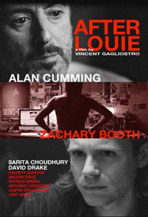 After Louie poster