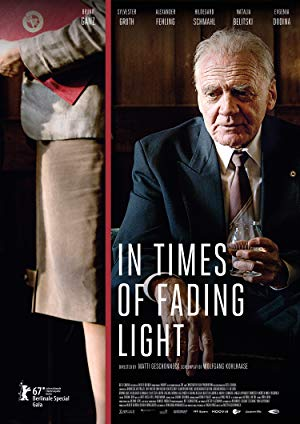 In Times of Fading Light poster