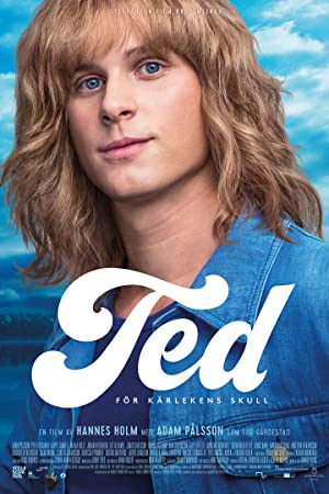 Ted - Show Me Love poster