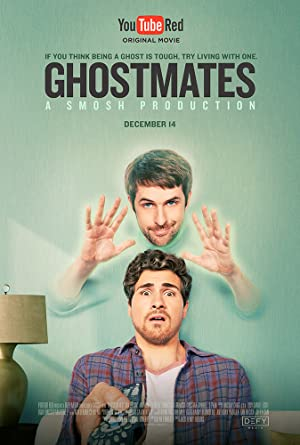 Ghostmates poster