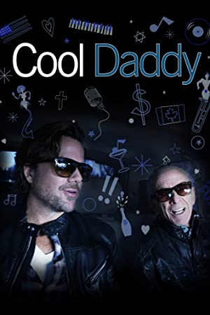 Cool Daddy poster