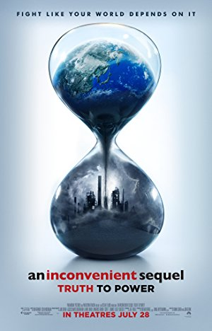 An Inconvenient Sequel: Truth to Power poster
