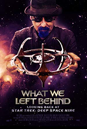 What We Left Behind: Looking Back at Deep Space Nine poster
