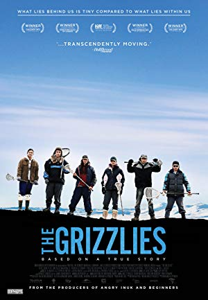 The Grizzlies poster
