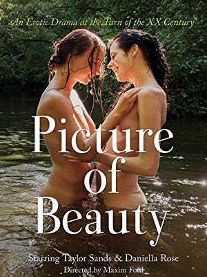 Picture of Beauty poster