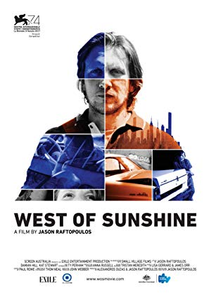 West of Sunshine poster