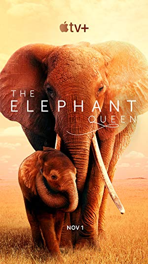 The Elephant Queen poster