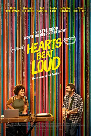 Hearts Beat Loud poster
