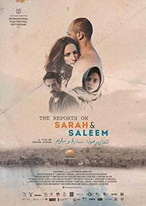 The Reports on Sarah and Saleem poster