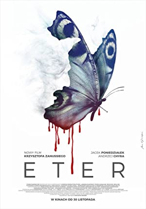 Eter poster
