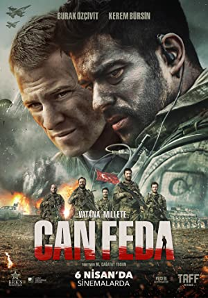 Can Feda poster
