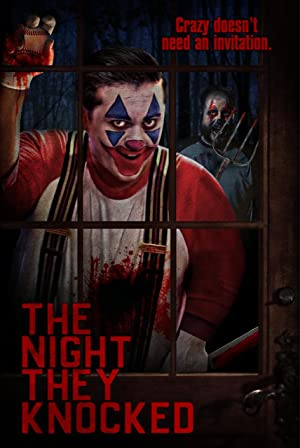 The Night They Knocked poster