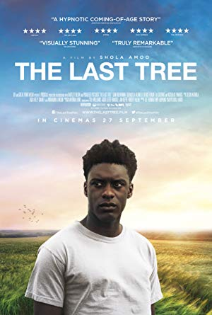 The Last Tree poster