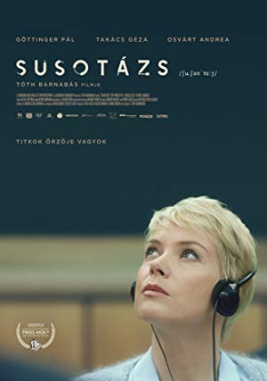 Susotázs poster