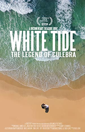 White Tide: The Legend of Culebra poster