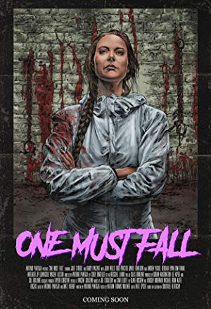 One Must Fall poster