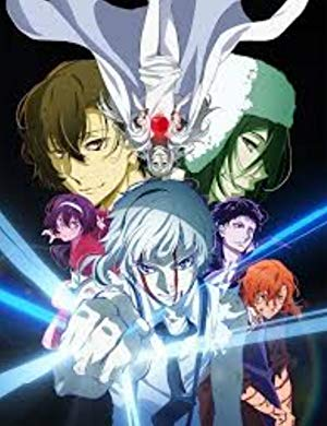 Bungou Stray Dogs: Dead Apple poster